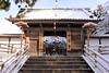 Photo:Chūsonji Temple By