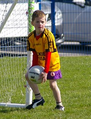046 Loughmacrory at U8 Football Blitz Apr2016