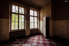 Sanatorium A-11