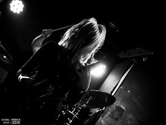 20160127 - Cobalt Cranes @ Sabotage Rock Club