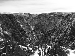 Tomichi Point, Black Canyon of the Gunnison National Park