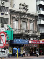 Montecideo - Uruguay