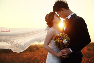 Pre-Wedding [ 中部婚紗 - 海邊婚紗 ] 婚紗影像 20160118 - 270拷貝