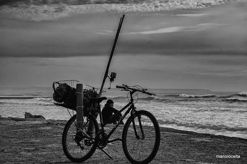 Bicicletas - de Manuel Blanco