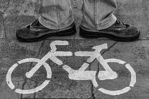 Bicicletas - de Isabel Janeiro