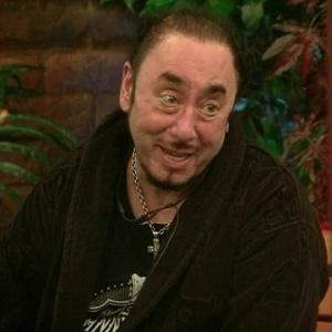 """Segundo participante abandona """"Big Brother"""" com celebridades do Reino Unido"""