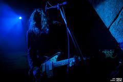 20160328 - The Blackhomes @ Musicbox Lisboa