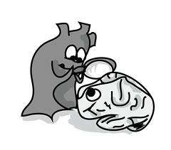 illustration mimi