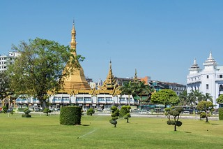 Yangon - Myanmar 13