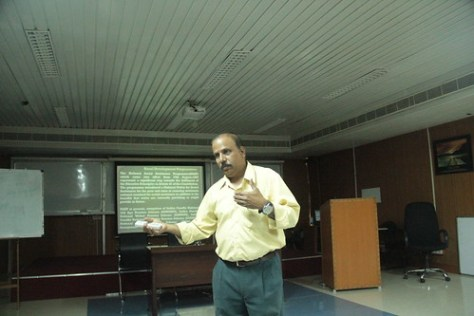 "Dr. Vanayana - Managing ICT projects <a style=""margin-left:10px; font-size:0.8em;"" href=""http://www.flickr.com/photos/47929825@N05/24559966136/"" target=""_blank"">@flickr</a>"