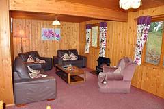The Saplings Lodge (1)