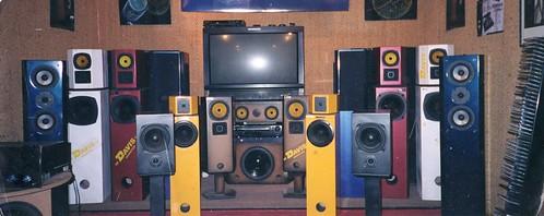 Composium Electronic Quimper