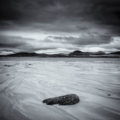 """Mellon Udrigle I (Mono - Selenium Toned) • <a style=""""font-size:0.8em;"""" href=""""http://www.flickr.com/photos/26440756@N06/26115176716/"""" target=""""_blank"""">View on Flickr</a>"""