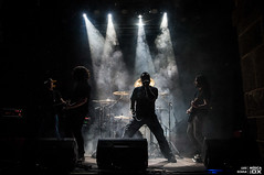 20160121 - New Mecanica @ Musicbox Lisboa