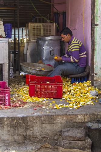 Jodhpur Streetfood
