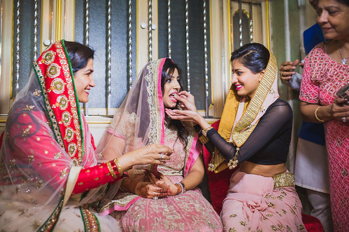 Saahil's sister and mother: The joy of welcoming a sister to the family!