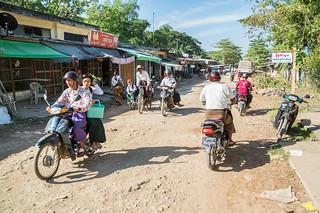 Pathein - Myanmar 30