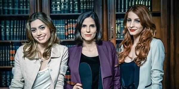 """O Negócio chega ao 3º ano; """"Bandeira feminista atrai o público"""", diz atriz"""