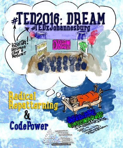 00 TED2016 Start