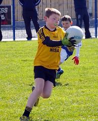 019 Loughmacrory at U8 Football Blitz Apr2016