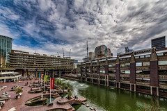 Barbican - Londres