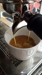 """#HummerCatering #Messe #Augsburg #Siebträger #Kaffeemaschine #Kaffeebar #Barista #Kaffee #Catering http://goo.gl/xajD4e • <a style=""""font-size:0.8em;"""" href=""""http://www.flickr.com/photos/69233503@N08/25811871591/"""" target=""""_blank"""">View on Flickr</a>"""