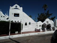 Casa Pueblo - Punta Ballena - Uruguay
