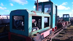 """Schoma Locos in Norfolk - 16 Feb 2016 • <a style=""""font-size:0.8em;"""" href=""""http://www.flickr.com/photos/124804883@N07/25044934076/"""" target=""""_blank"""">View on Flickr</a>"""