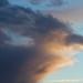 I skyn/ In the sky