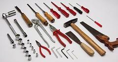 """Das Werkzeug. Die Werkzeuge. • <a style=""""font-size:0.8em;"""" href=""""http://www.flickr.com/photos/42554185@N00/26664294555/"""" target=""""_blank"""">View on Flickr</a>"""