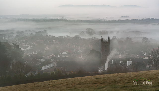 Local Parish Mists