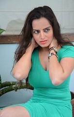 Bollywood Actress Meghna Patel Photos Set-4-HOT PHOTOS (2)