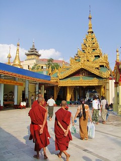 Yangon 2008 - Myanmar 21