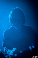20160325 - Ghost Hunt | Warm-up Lisbon Psych Fest @ Musicbox Lisboa