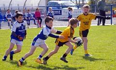 001 Loughmacrory at U8 Football Blitz Apr2016