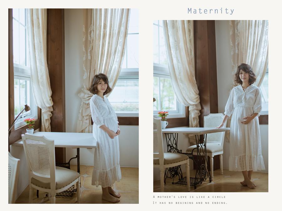 孕婦寫真,孕婦照,清新孕婦寫真,蔣樂,孕婦寫真推薦