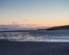 """Findhorn Beach Dawn I • <a style=""""font-size:0.8em;"""" href=""""http://www.flickr.com/photos/26440756@N06/25007169155/"""" target=""""_blank"""">View on Flickr</a>"""