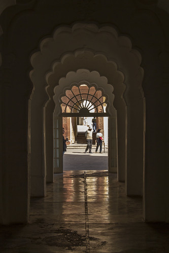 Jodhpur - Mehrangarh Fort