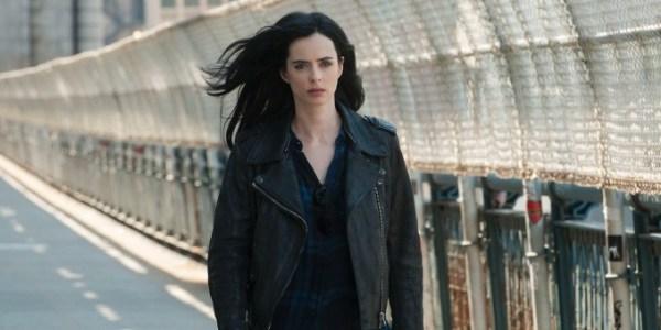 """""""Era a hora de uma super-heroína"""", diz criadora de """"Jessica Jones"""""""