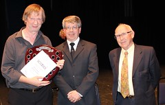 2nd Section - Conductor's Prize - David Pegram, Chinnor Silver