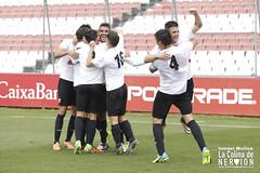 Sevilla Atl. 3 Linares 2-104