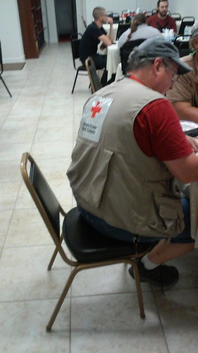 "Red Cross Visit - 2015 • <a style=""font-size:0.8em;"" href=""http://www.flickr.com/photos/72479515@N06/24427378103/"" target=""_blank"">View on Flickr</a>"