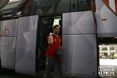 Sevilla FC 2 - 0 Real Betis