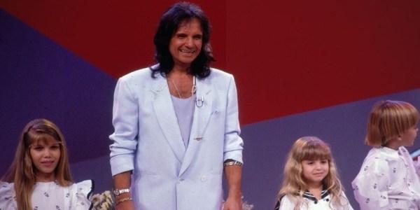 Viva exibe especiais do Roberto Carlos de 1990 a 1995; Xuxa está na estreia