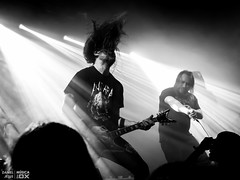 20160401 - Entombed A.D. @ Moita Metal Fest'16