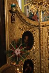 Рождество в Троицком-Кайнарджи