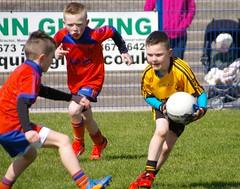 086 Loughmacrory at U8 Football Blitz Apr2016