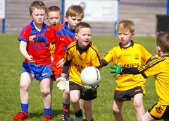 098 Loughmacrory at U8 Football Blitz Apr2016 G
