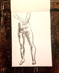 Sunday 6th March, independent life drawing session in Theatre Utopia @matthewsyard  Information and dates http://descart.es/lifedrawing  #art #artgallery #descartes #gallery #form #artist #artwork #chalk #culture #charcoal #coffee #coworking #paint #penci