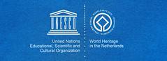 Werelderfgoed Nederland, banner